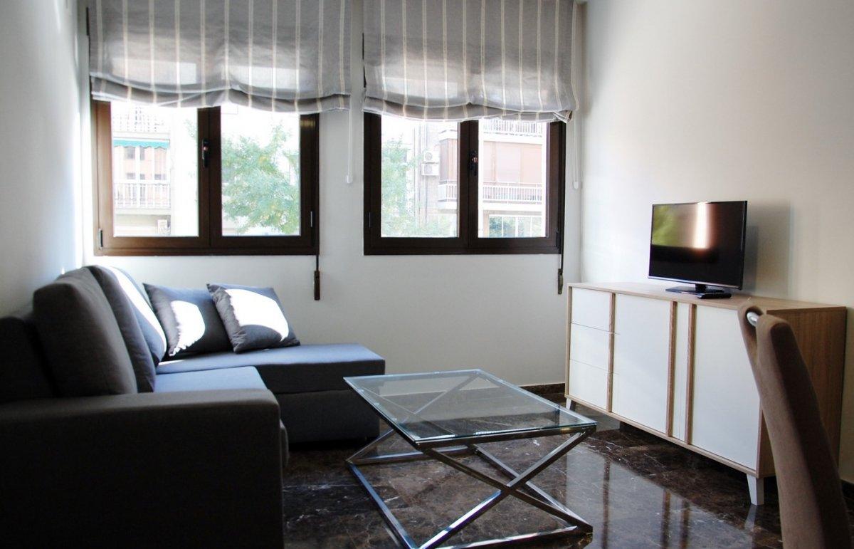 Apartamentos - al-1170