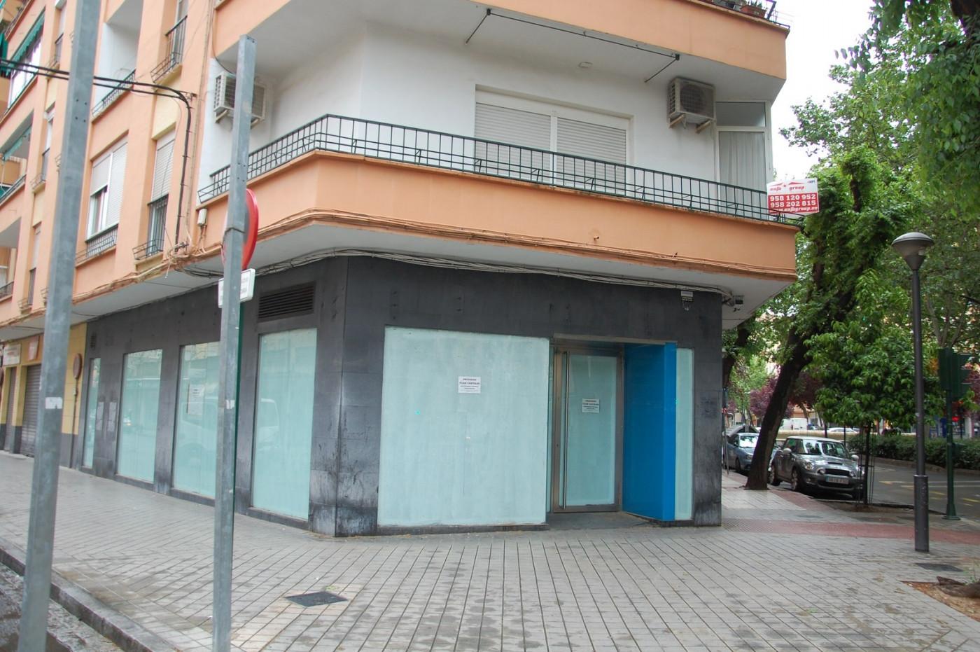 Locales comerciales - c-0016