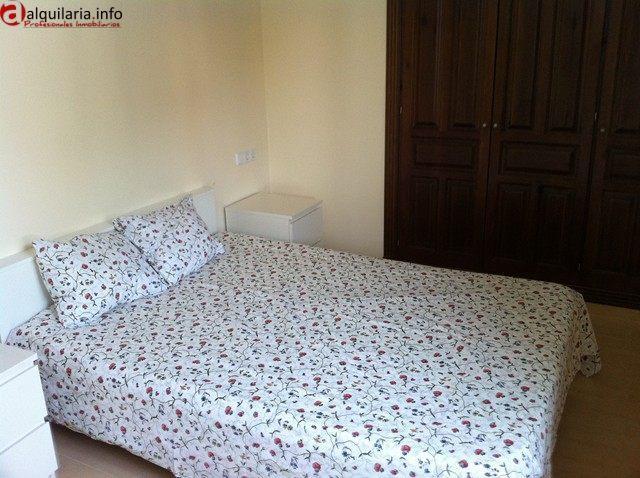 Apartamentos - al-542