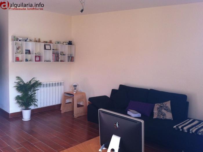 Apartamentos - al-410