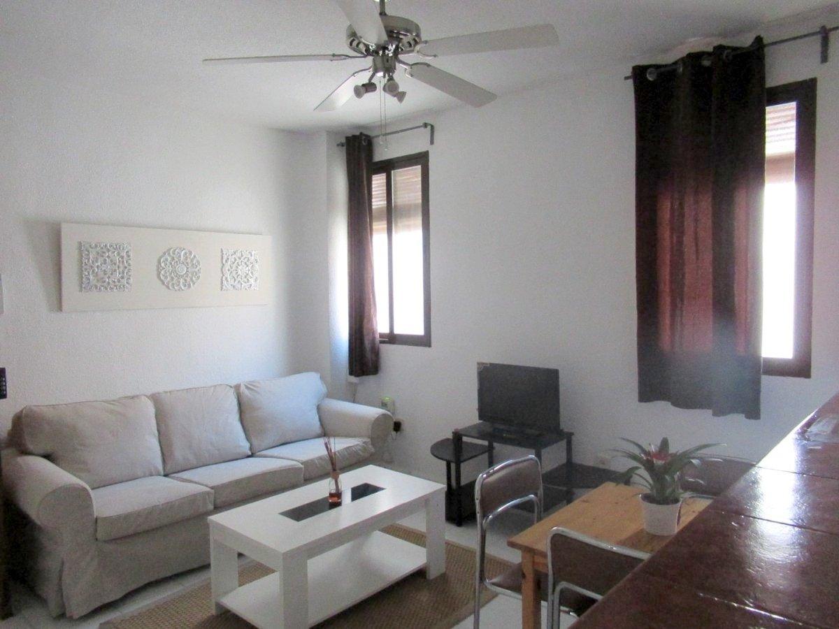 Apartamentos - al-0597