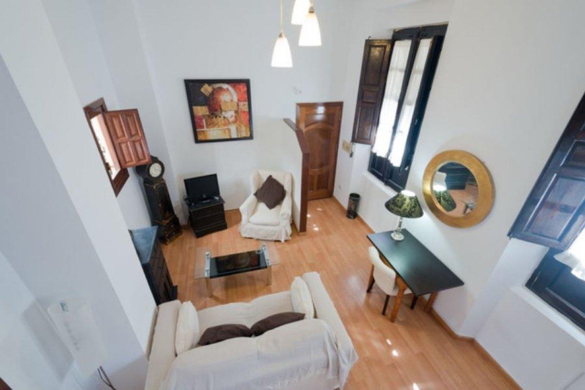 Apartamentos - al-0710