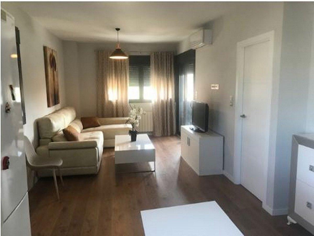 Apartamentos - al-0736