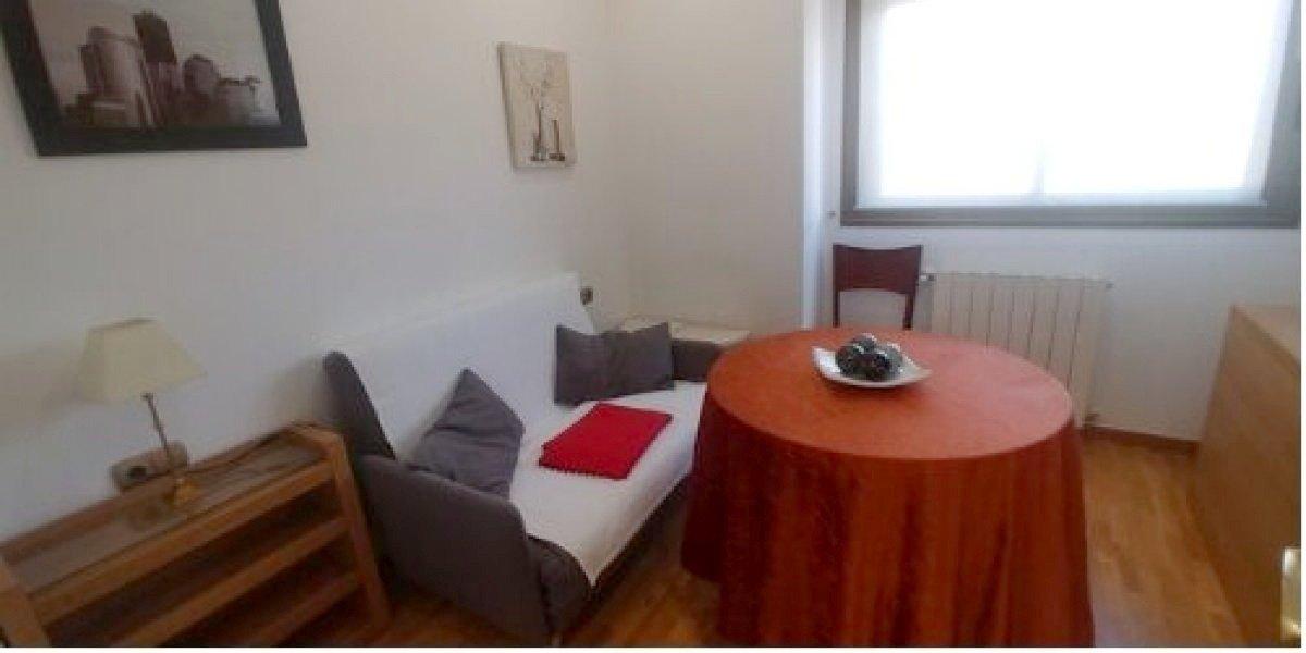 Apartamentos - al-0896