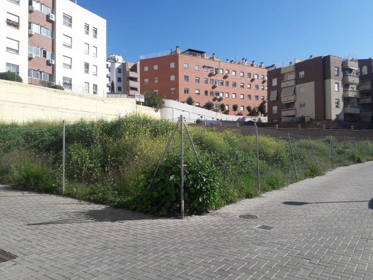 Terrenos urbanos - i-0037