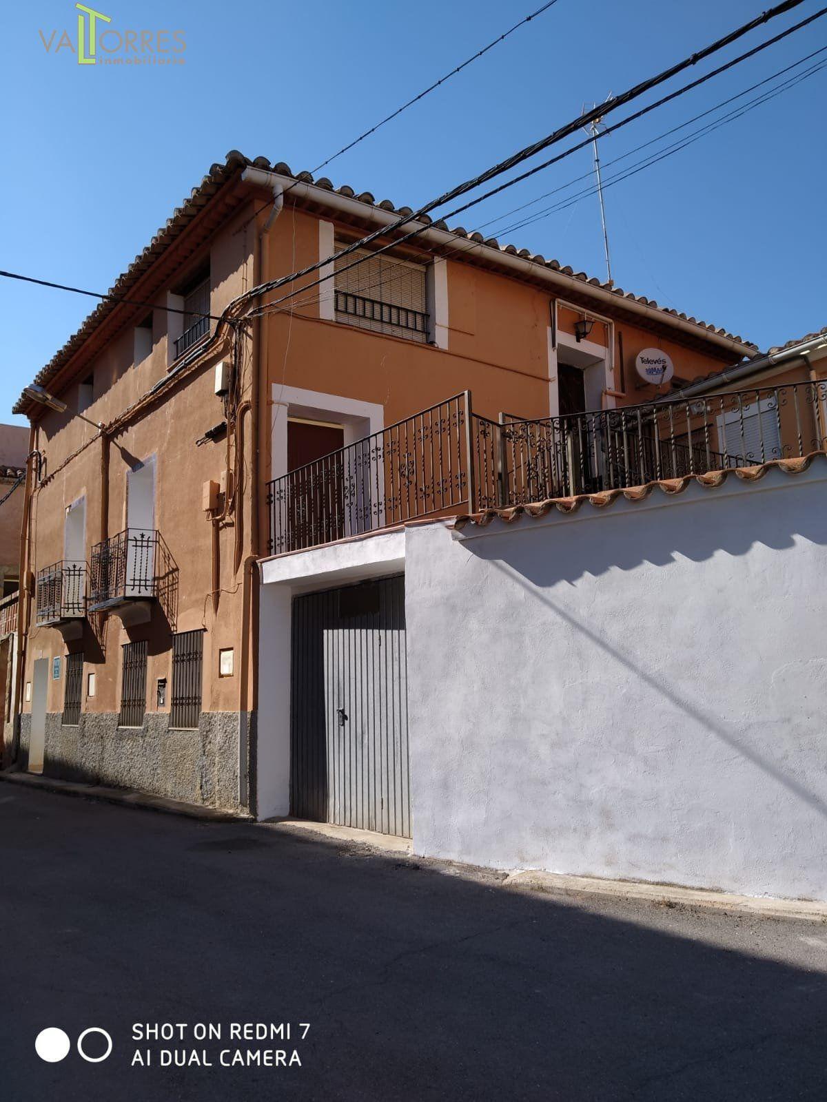 Duplex en alquiler en Concud, Teruel