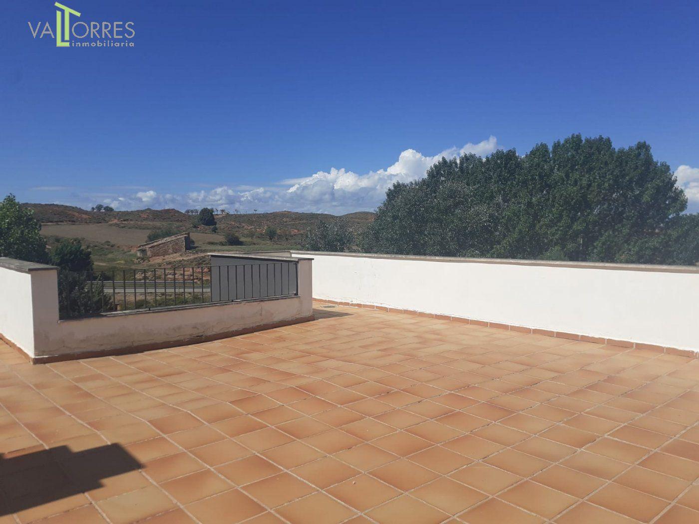 Piso en alquiler en Castralvo, Teruel