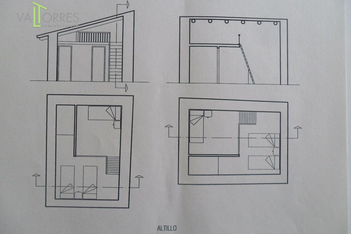 Casa en venta en Alcalá de la Selva