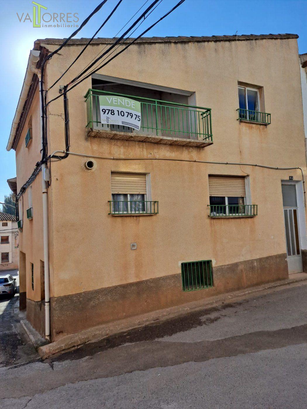 Casa en venta en Alfambra