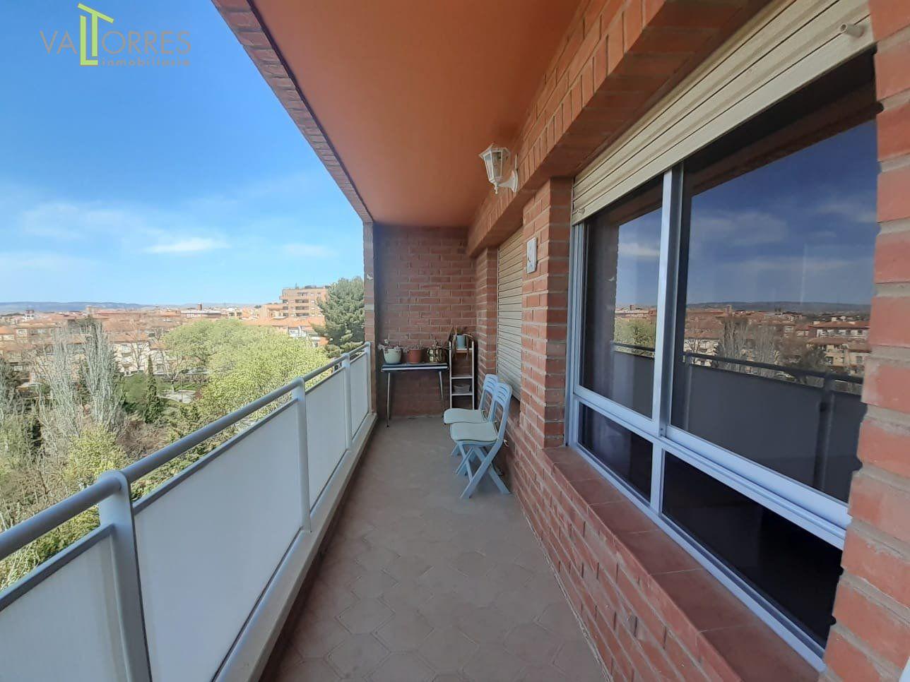 Apartamento, Ensanche, Alquiler/Asignación - Teruel (Teruel)