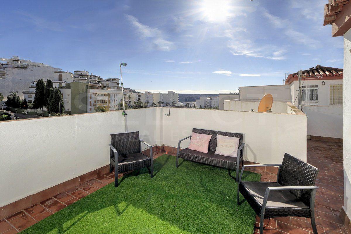 House in La Herradura-Centro €185,000