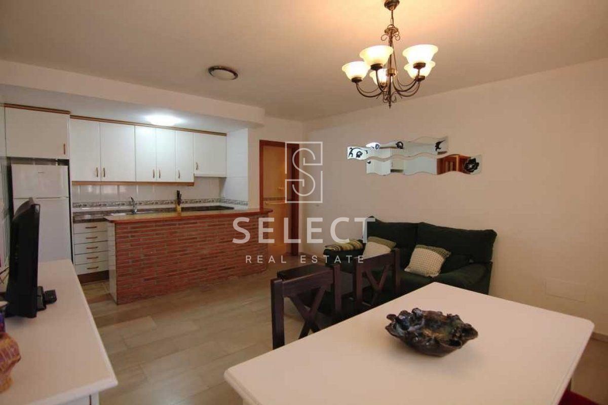 Apartamentos - isa294
