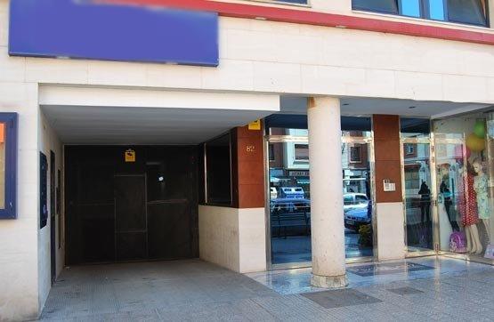 Plaza de parking en venta en Burgos