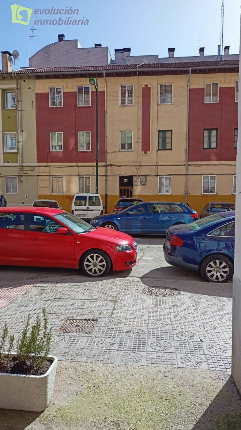Apartamento, Centro, Venta - Burgos (Burgos)