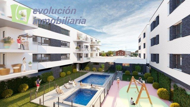 Apartamento, Villimar, Venta - Burgos (Burgos)