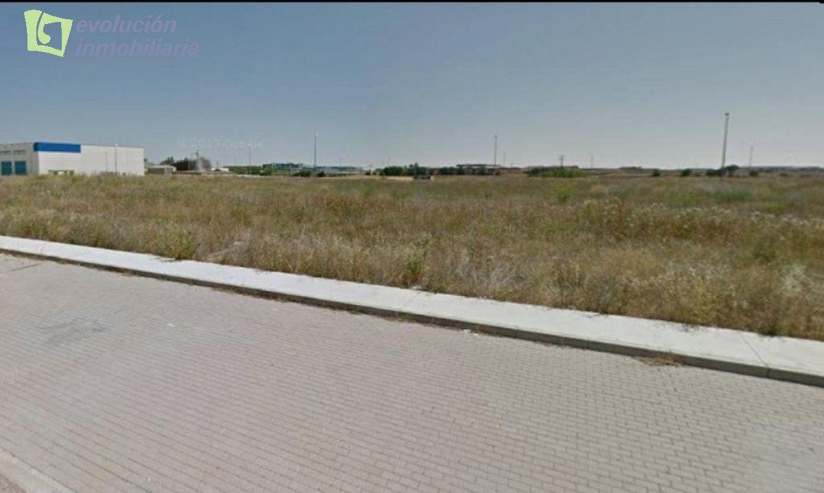 Parcela industrial en venta en Villagonzalo Pedernales