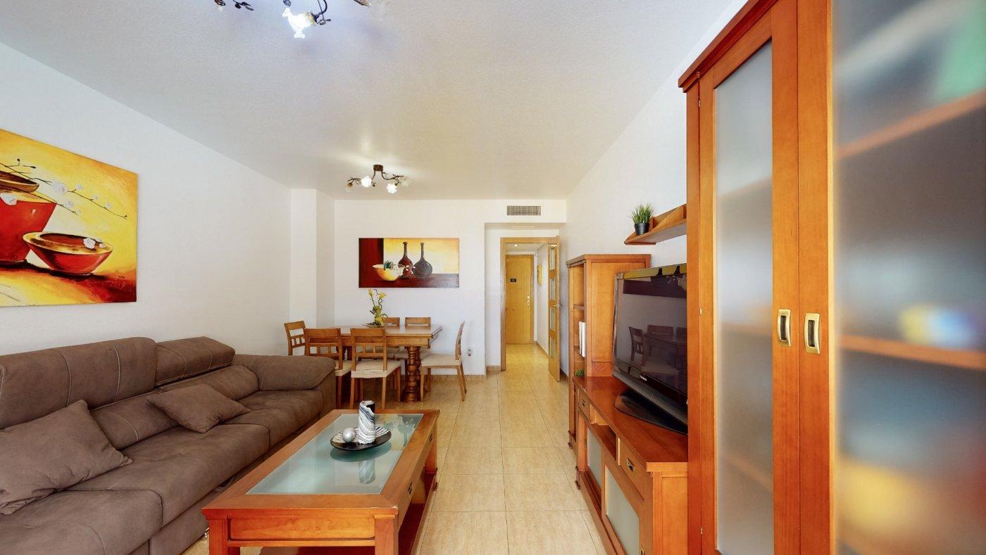 piso en murcia · los-garres 83900€