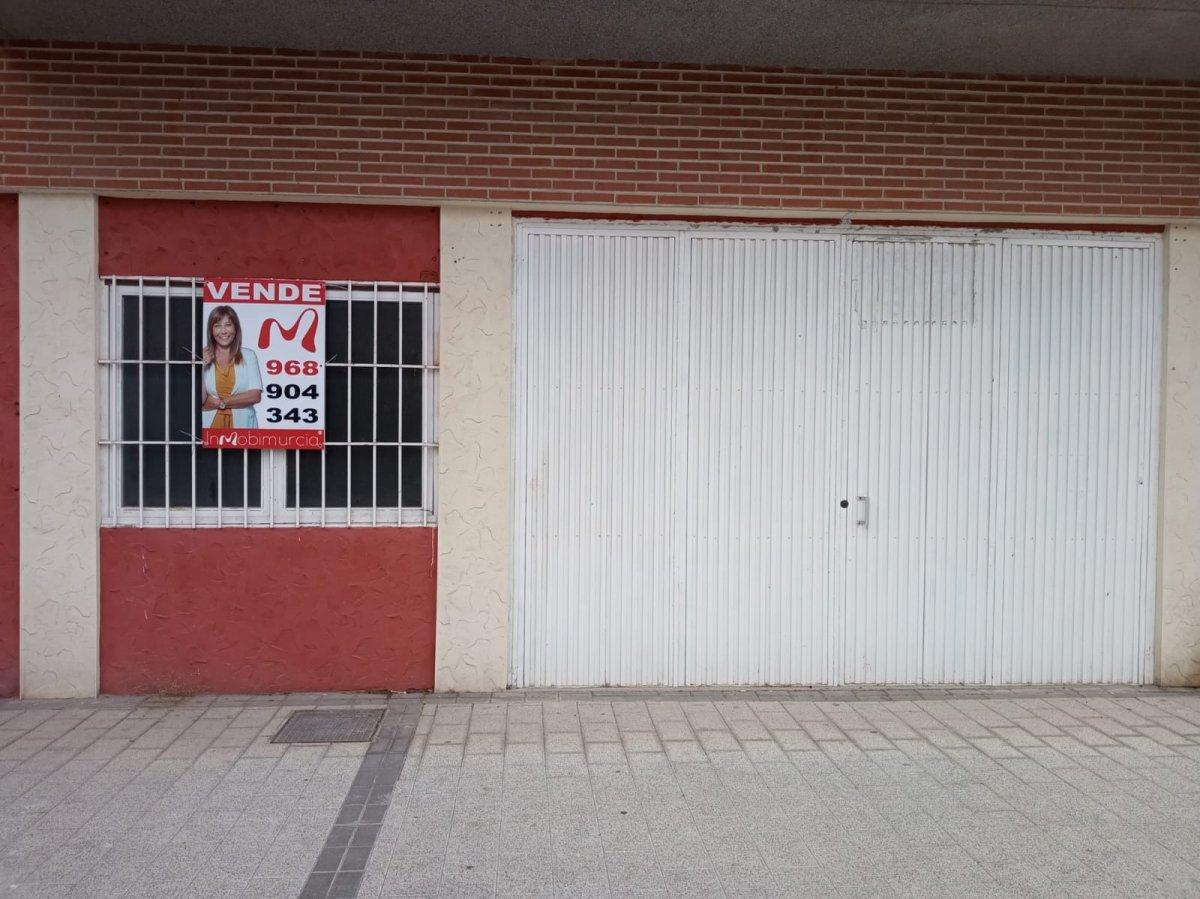 local-comercial en alcantarilla · hero 220000€