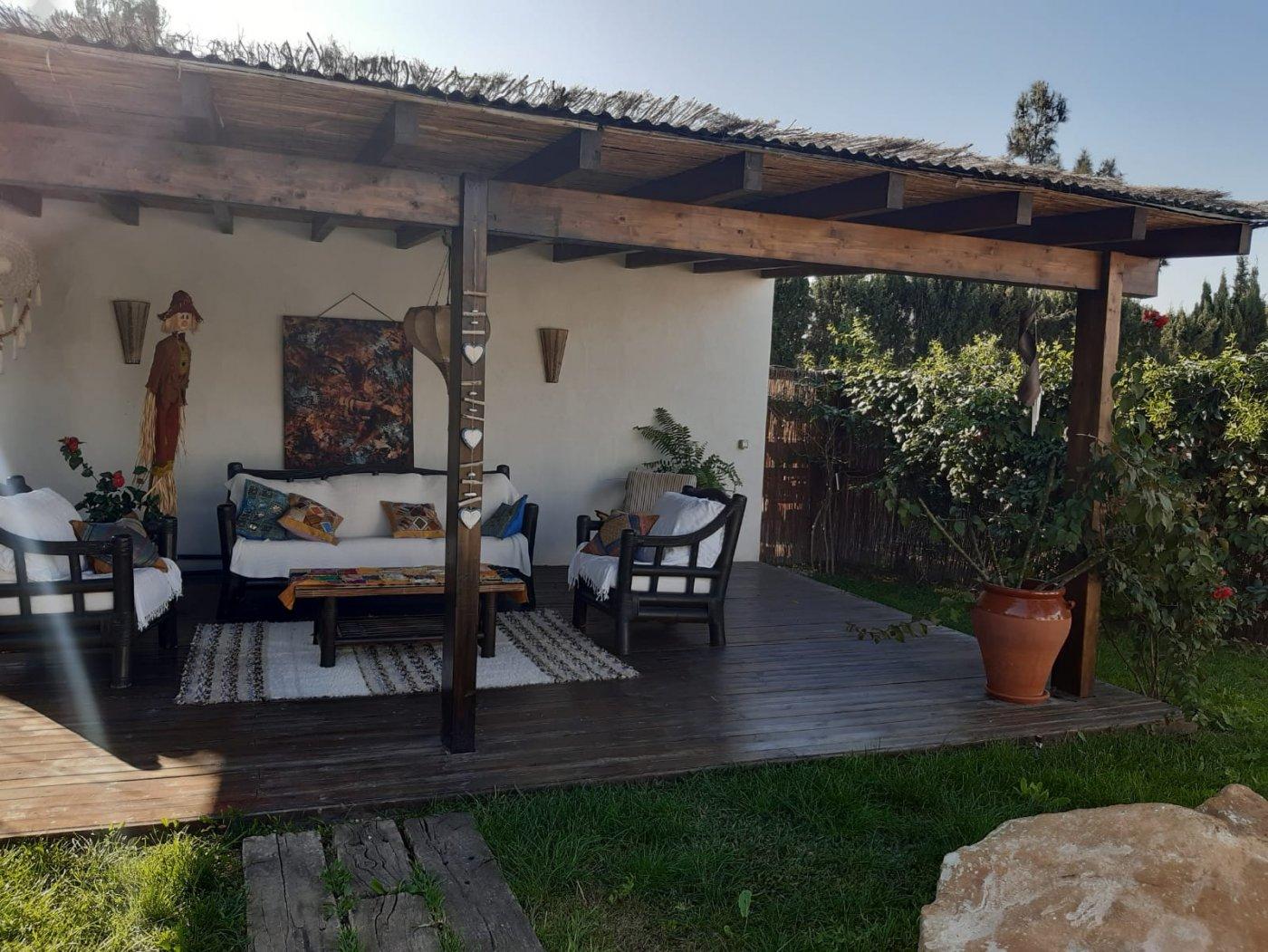 Chalet · Murcia · Los Garres 1.500€ MES€