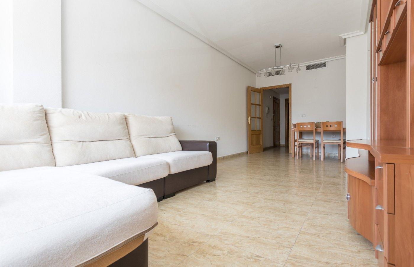 apartamento en murcia · ronda-sur 109500€