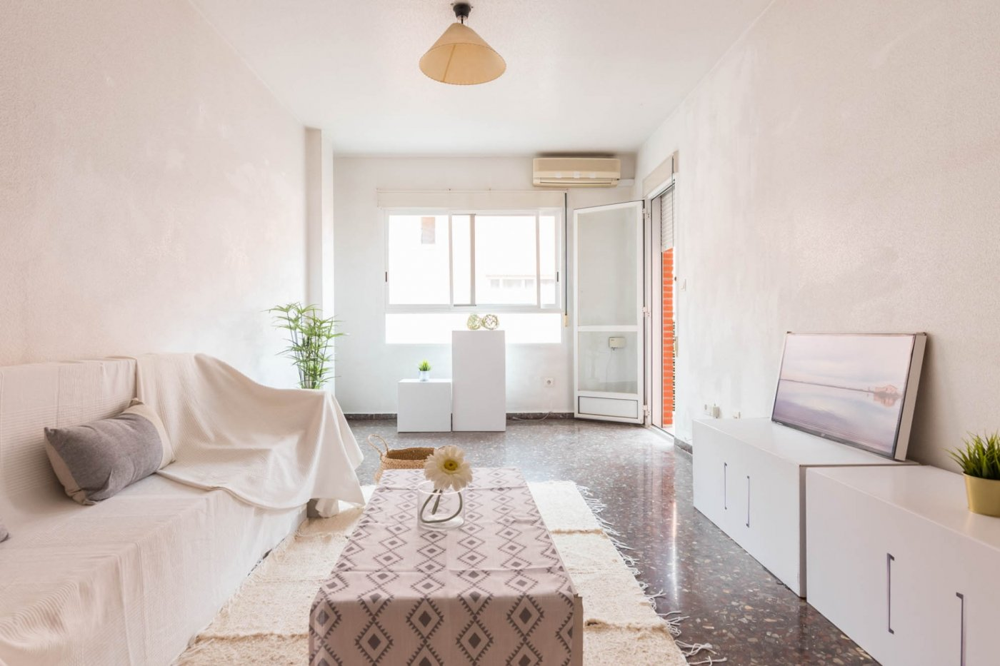 piso en murcia · patino 72000€