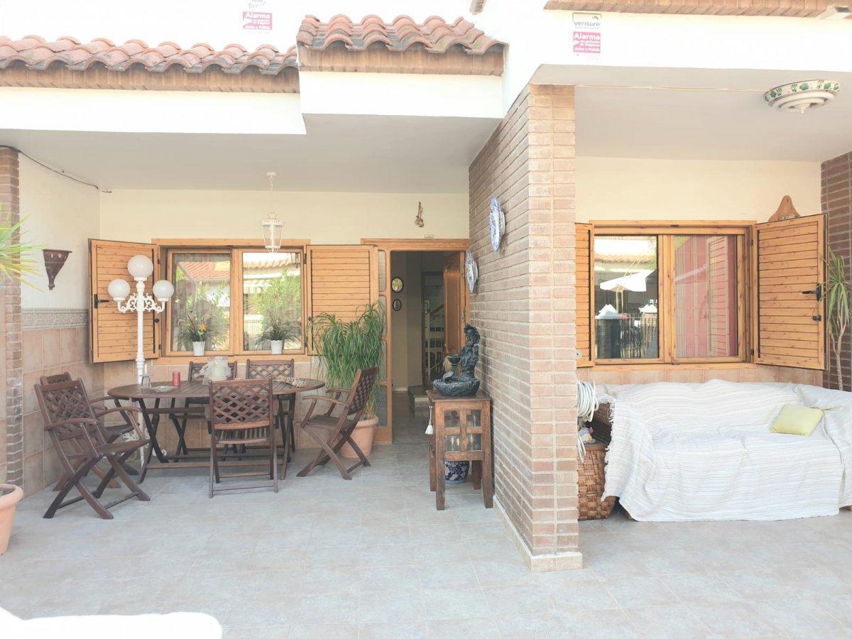 duplex en alcantarilla · alcantarilla 158900€