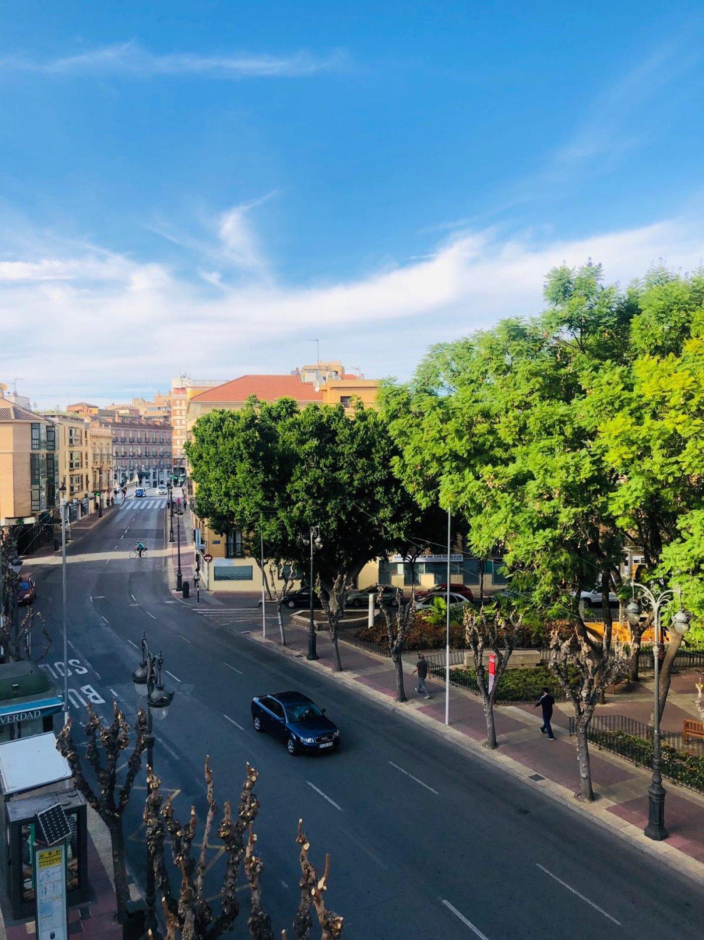 Piso · Murcia · Barrio Del Carmen 680€ MES€