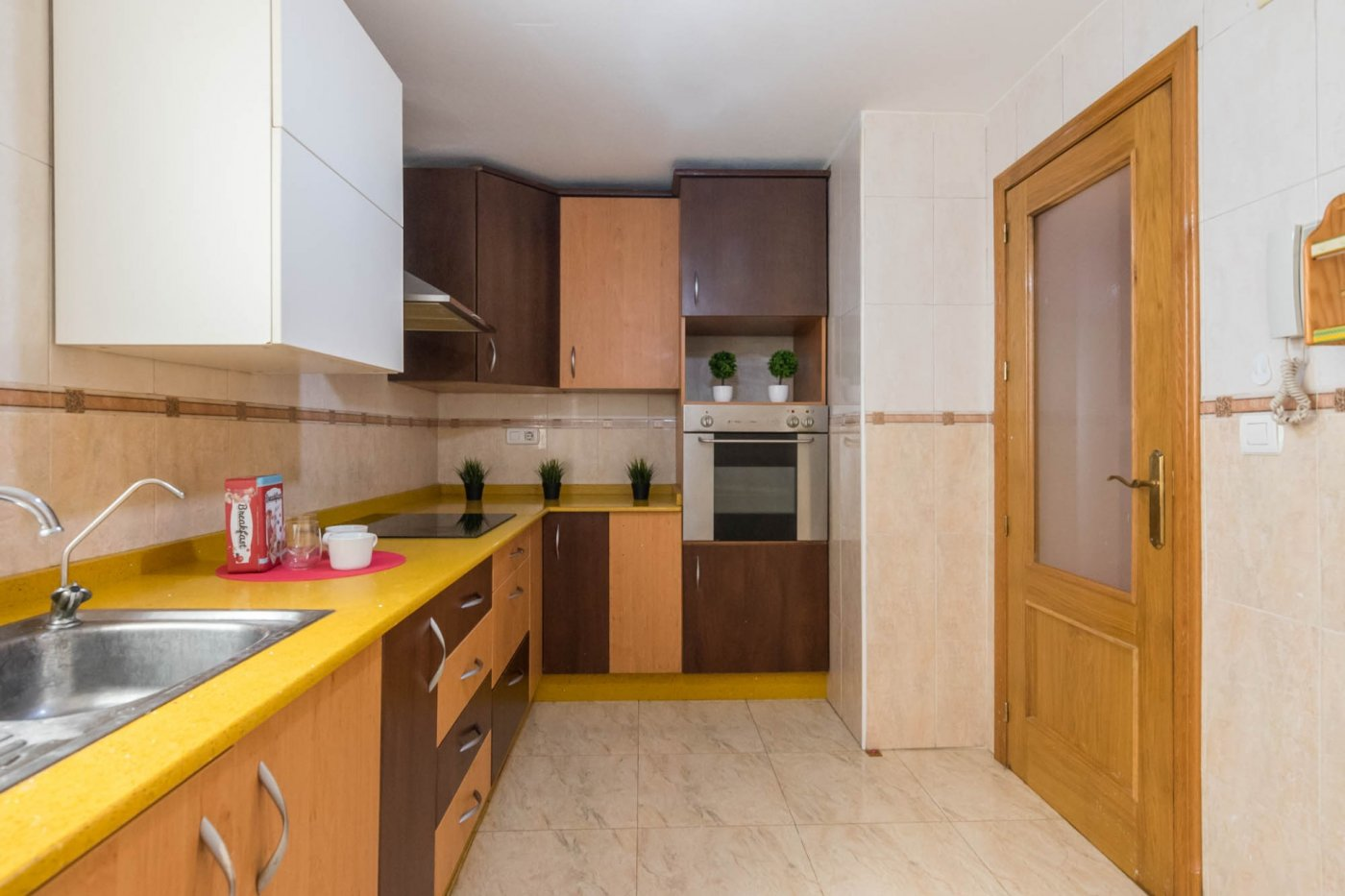 Apartamento · Murcia · Barrio Del Progreso 89.900€€