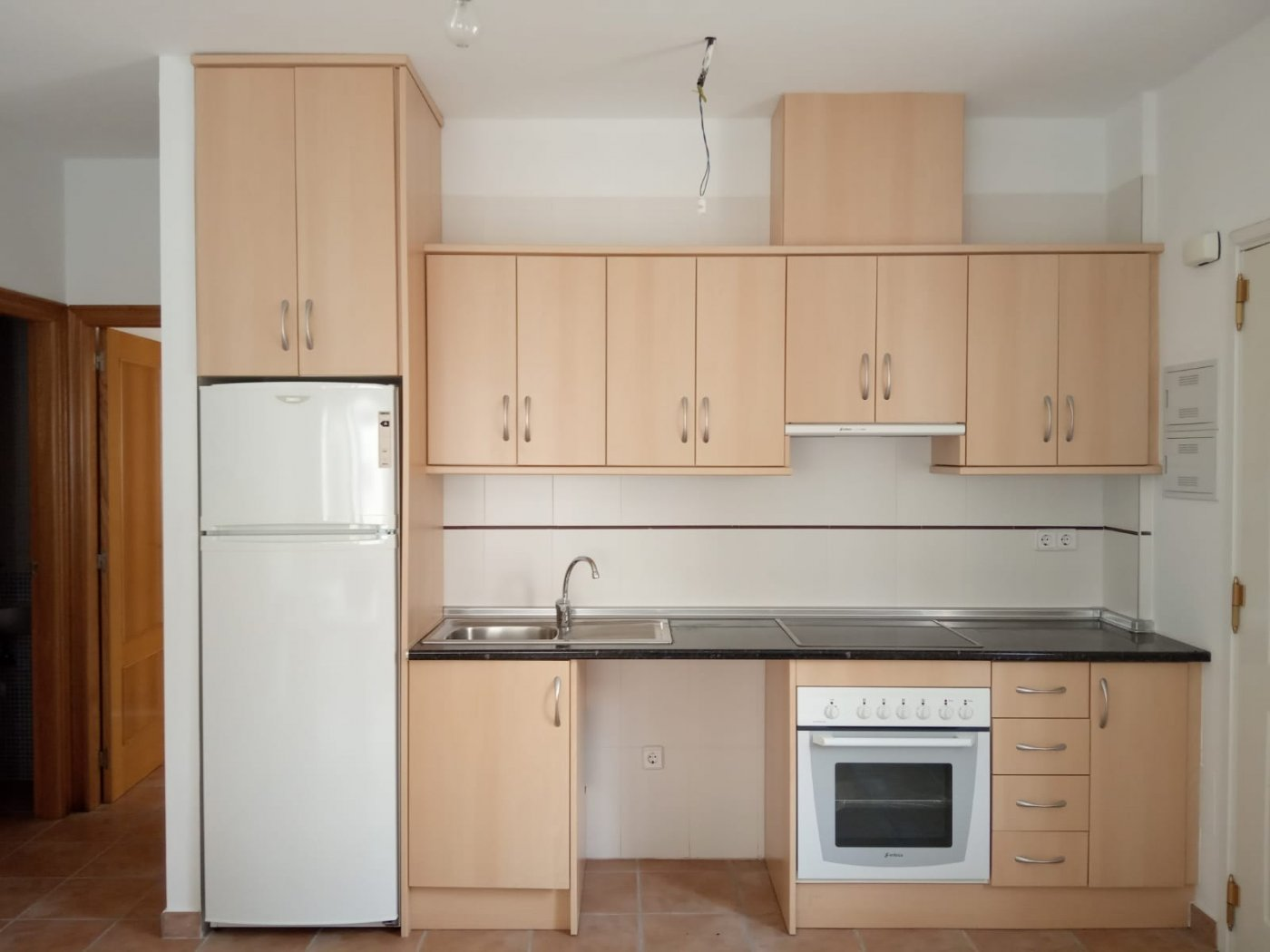 apartamento en san-javier · la-ribera 45000€