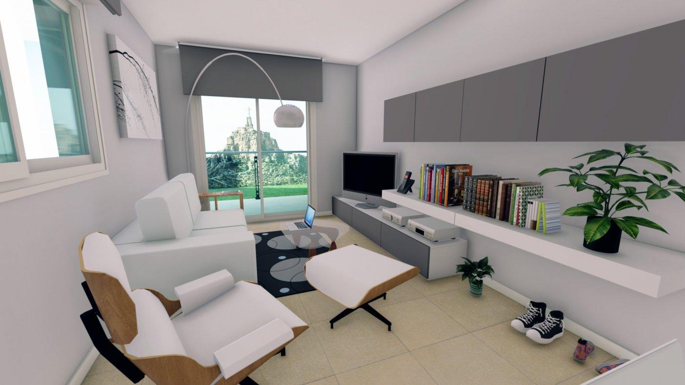 apartamento en murcia · casillas 85000€