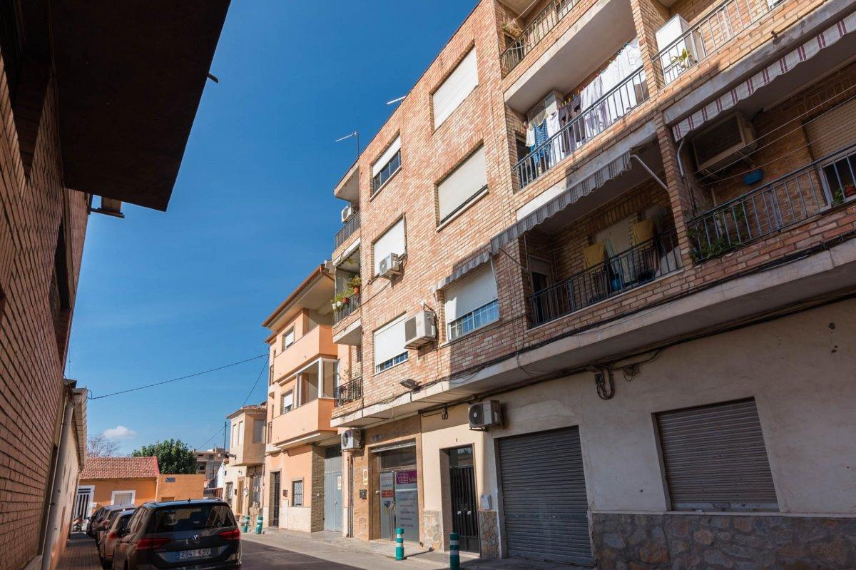 piso en murcia · barrio-del-progreso 41900€