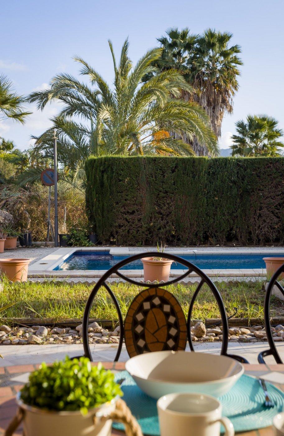 Chalet · Murcia · Los Dolores 500.000€€