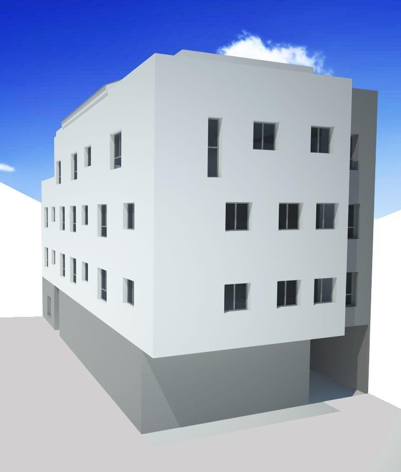 Apartamento · Murcia · Patiño 69.900€€
