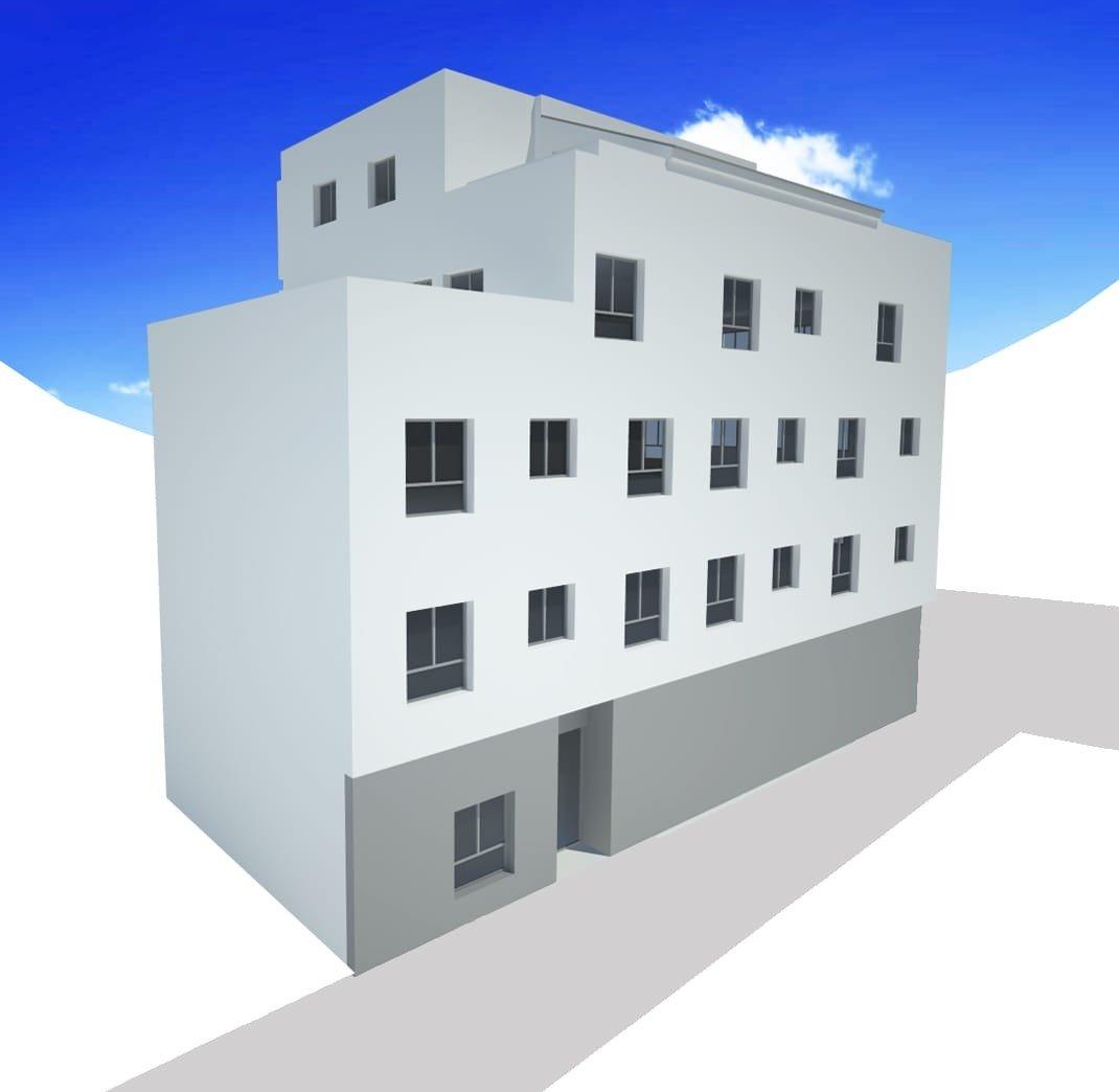 Apartamento · Murcia · Patiño 62.900€€
