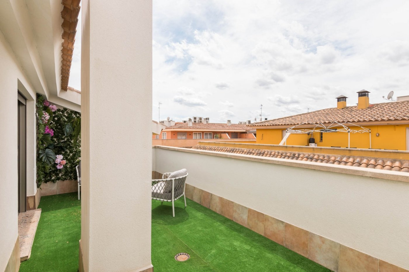 Ático Dúplex · Murcia · Casillas 118.500€€