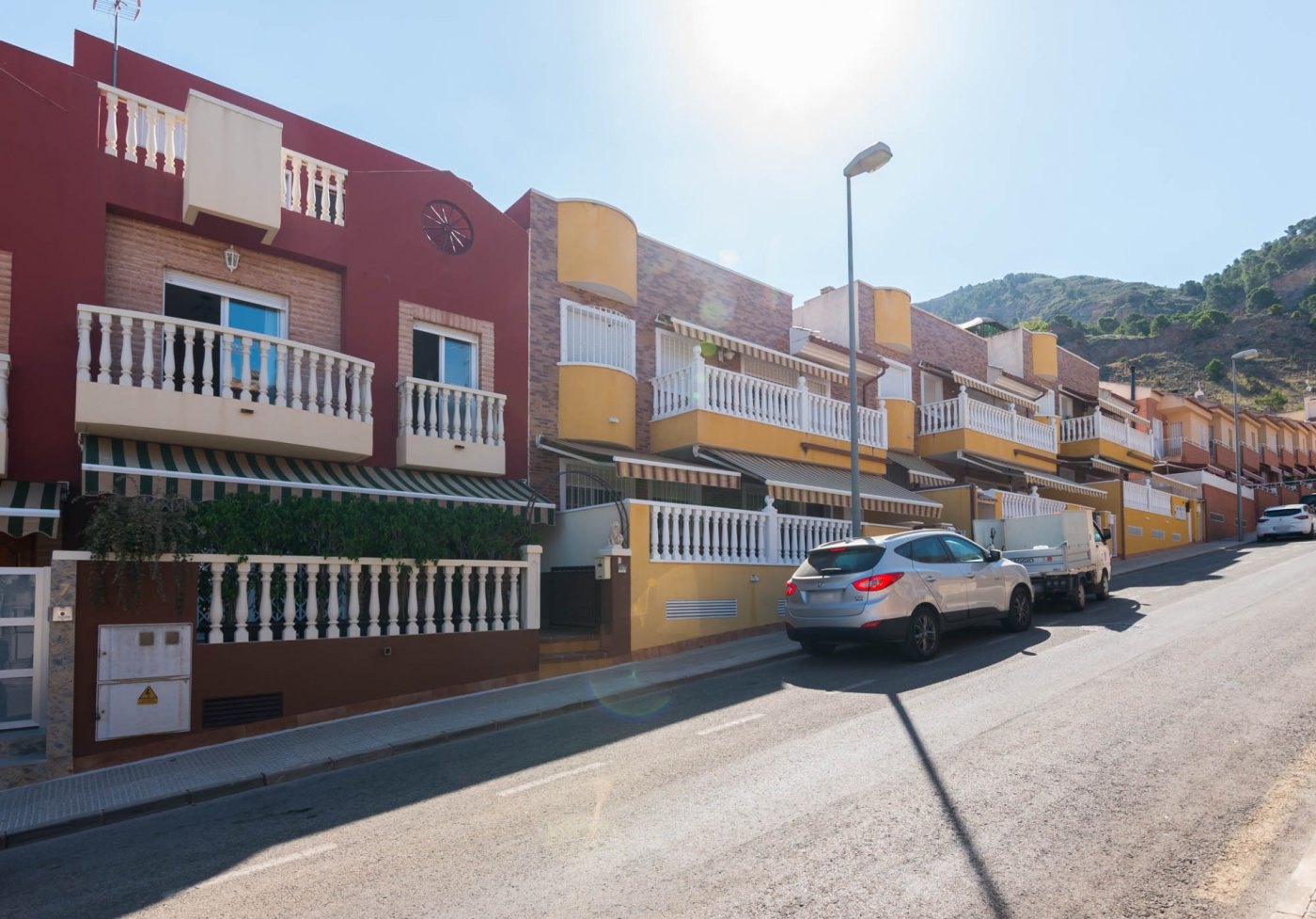 duplex en torreaguera · montegrande 149900€