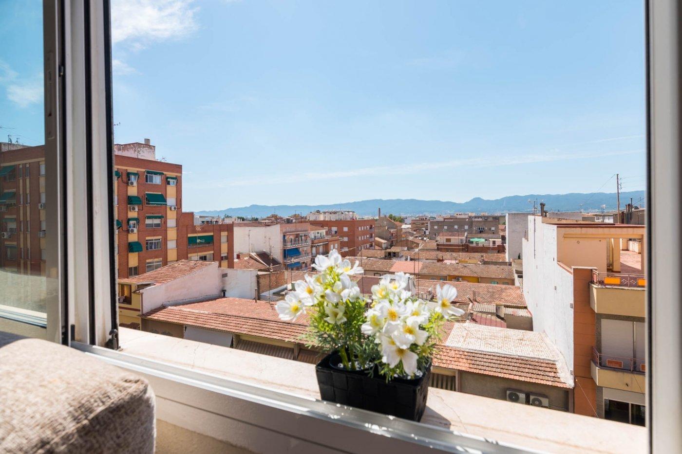 Piso · Alcantarilla · Calle Mayor 115.000€€