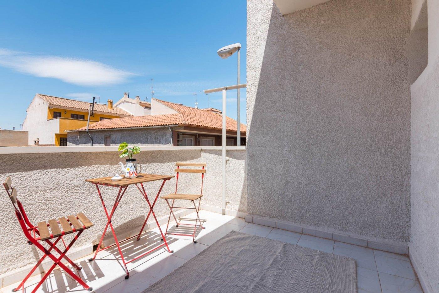 Dúplex · Murcia · Los Garres 117.000€€