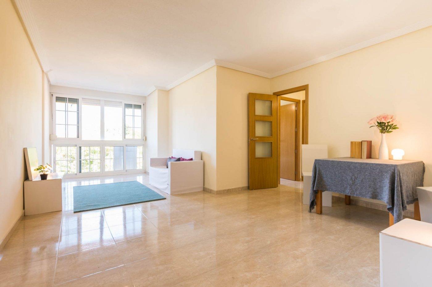 piso en murcia · el-palmar 95000€