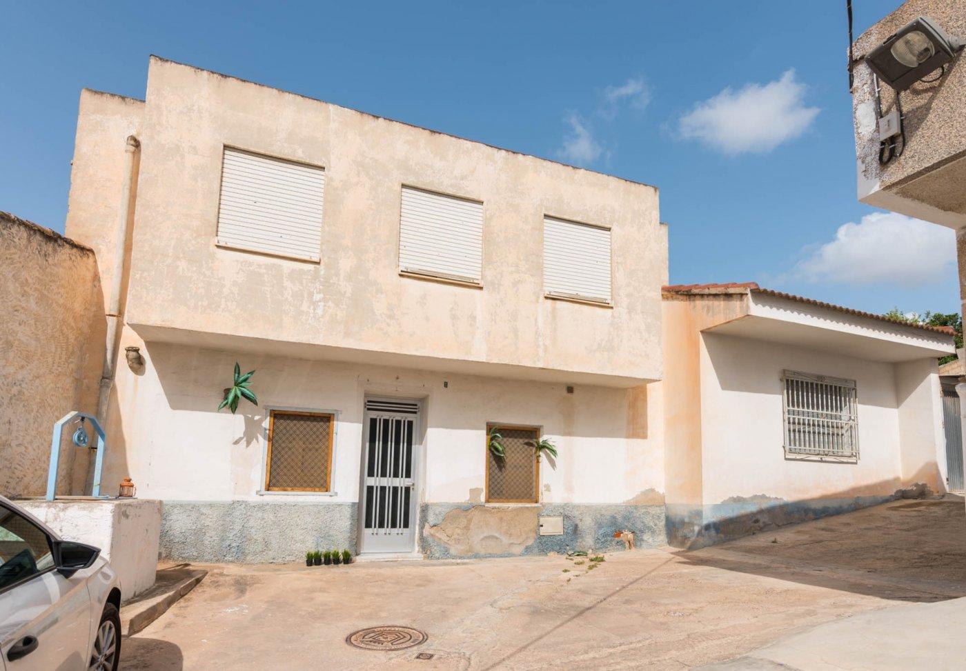 casa-con-terreno en el-esparragal · el-esparragal 60000€