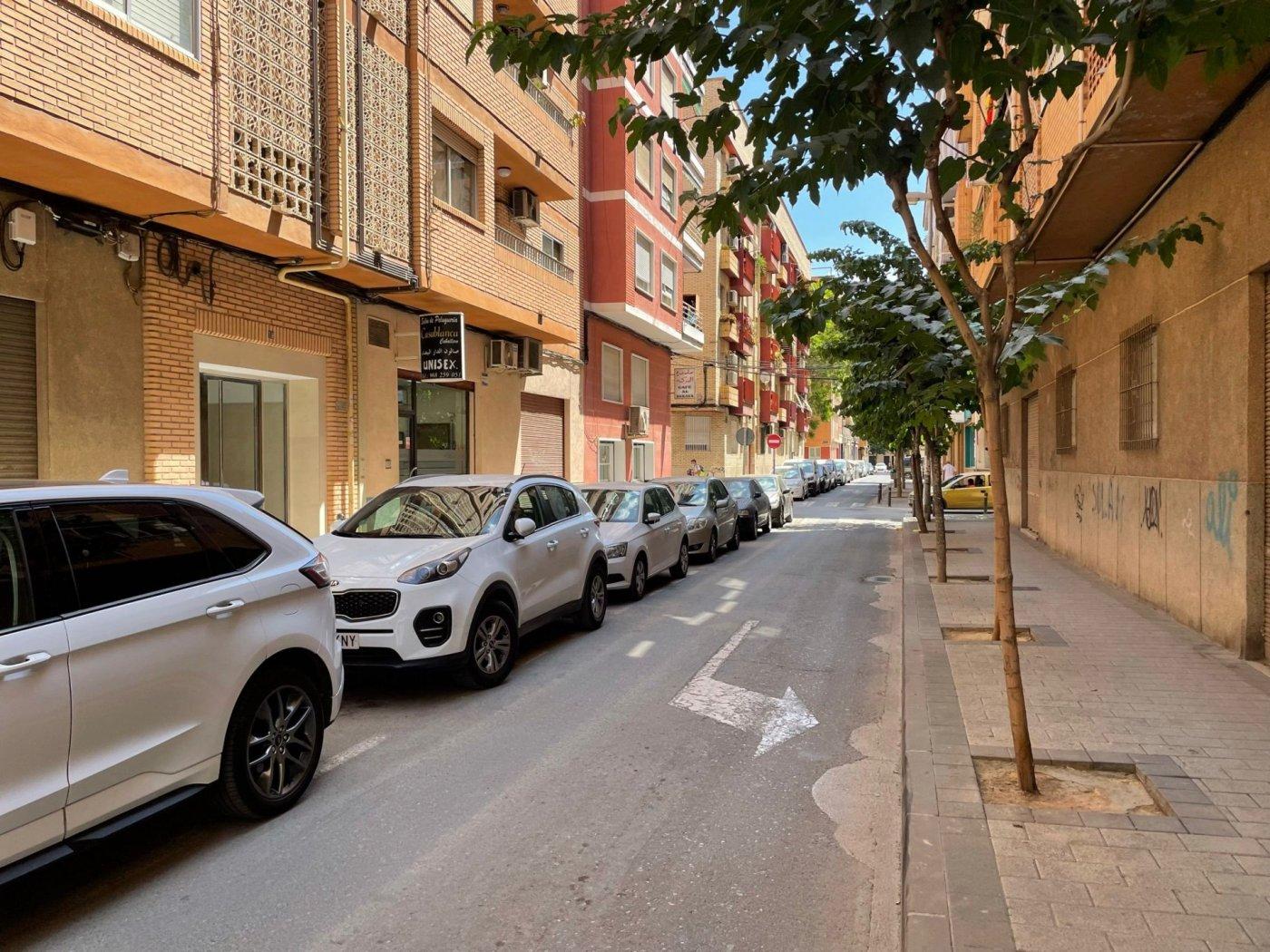 Local Comercial · Murcia · Barrio Del Carmen 425.000€€