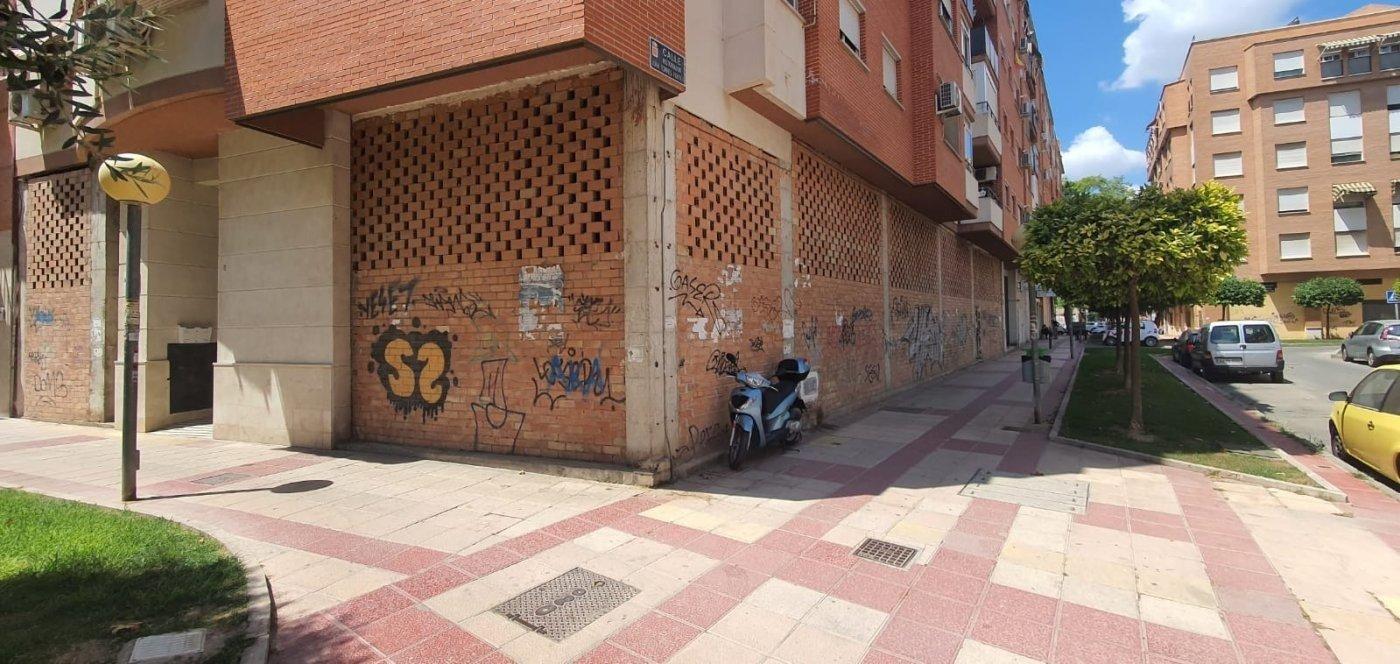 Local Comercial · Murcia · Infante Juan Manuel 85.000€€