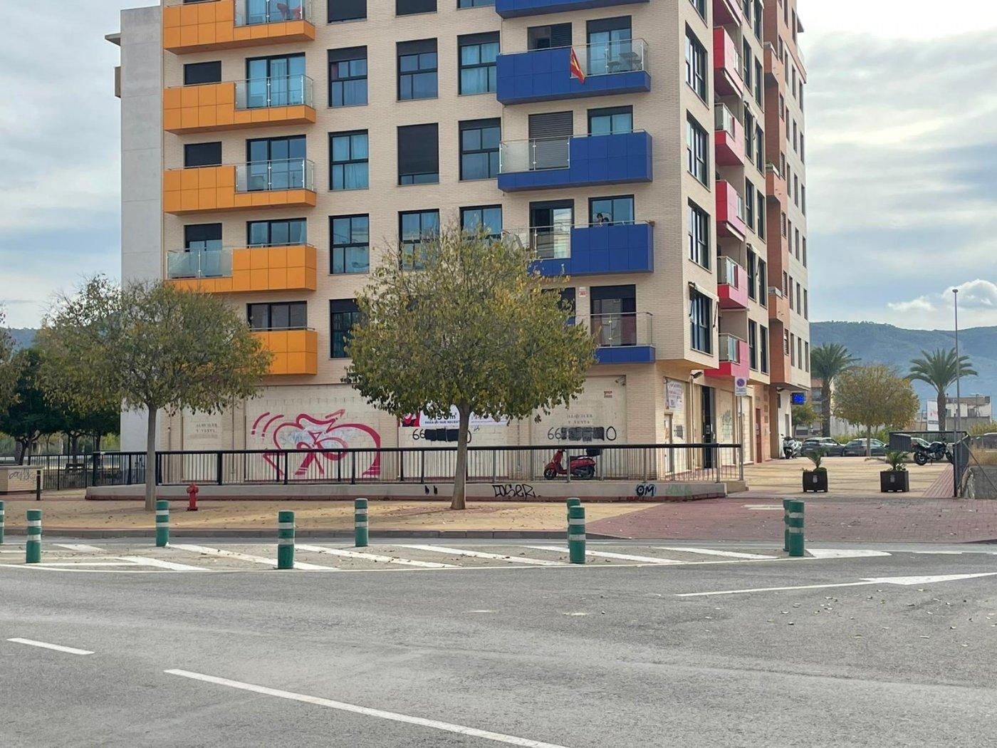 Local Comercial · Murcia · Ronda Sur 190.000€€