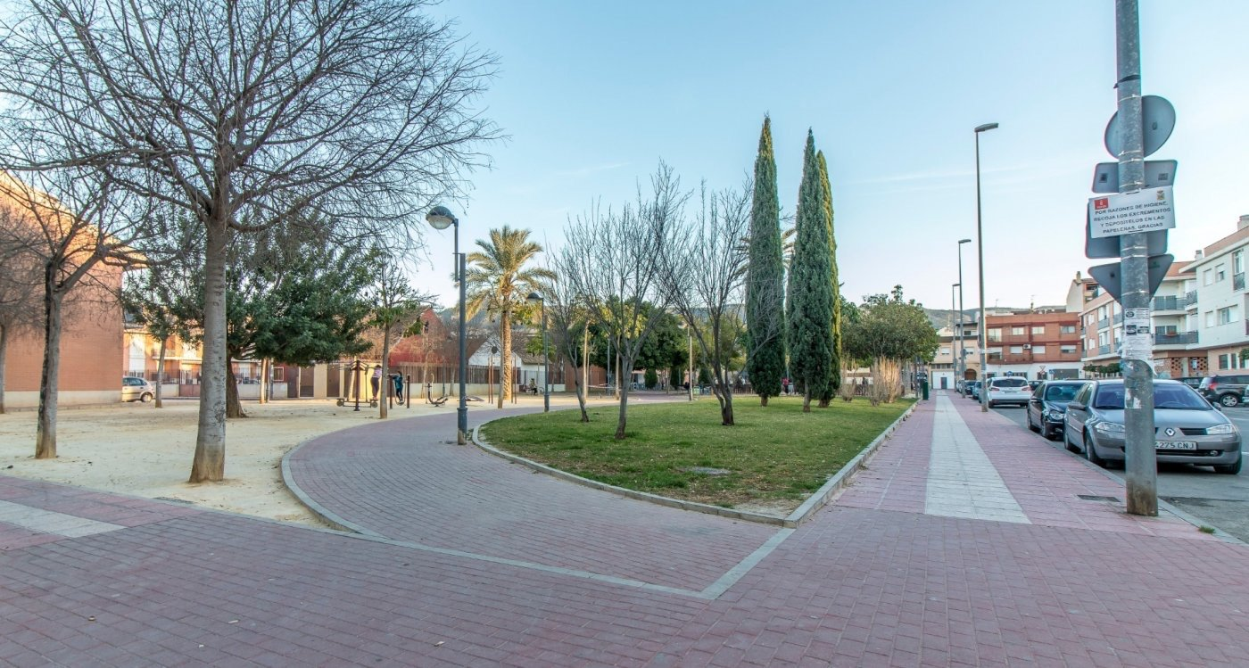 Local Comercial · Murcia · Barrio Del Progreso 500€ MES€