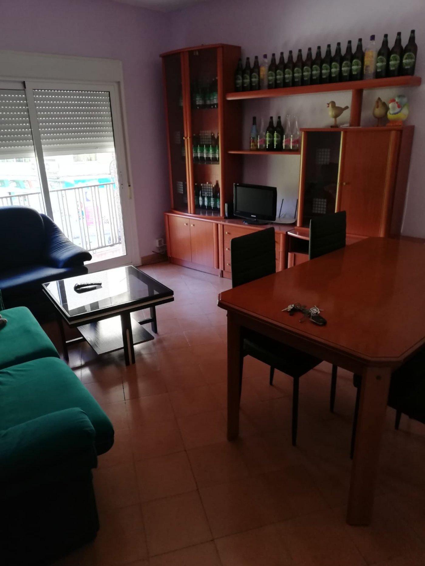 piso en murcia · ronda-norte 750€