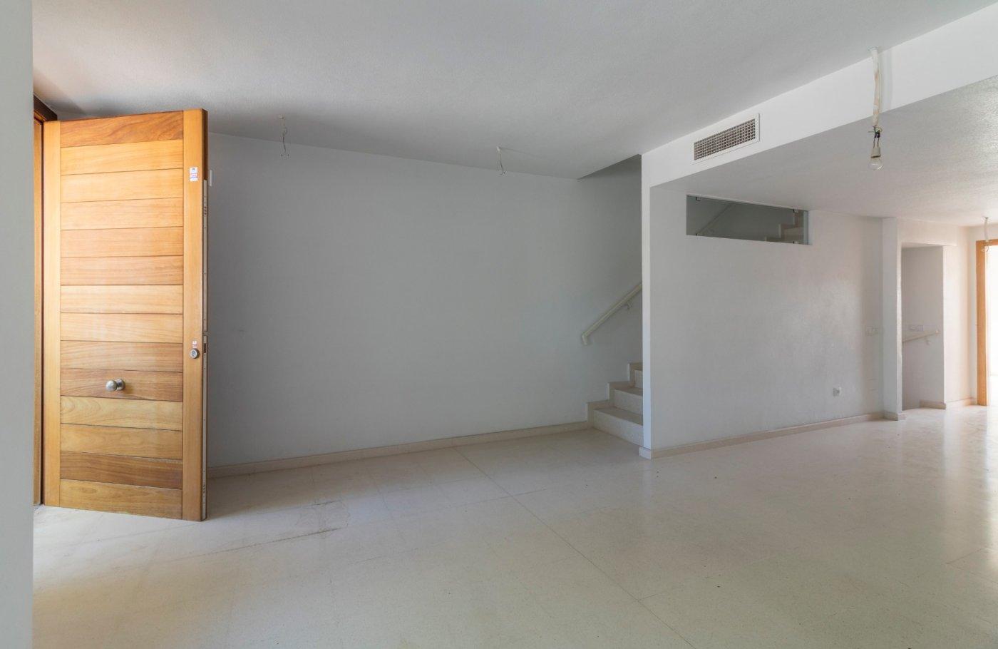 duplex en murcia · san-jose-de-la-vega 130000€