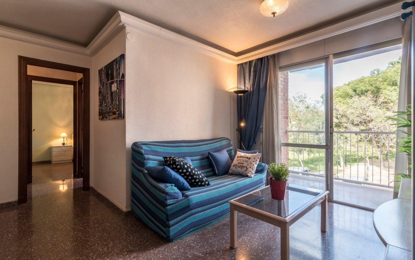 piso en el-palmar · ciudad-jardin 59900€