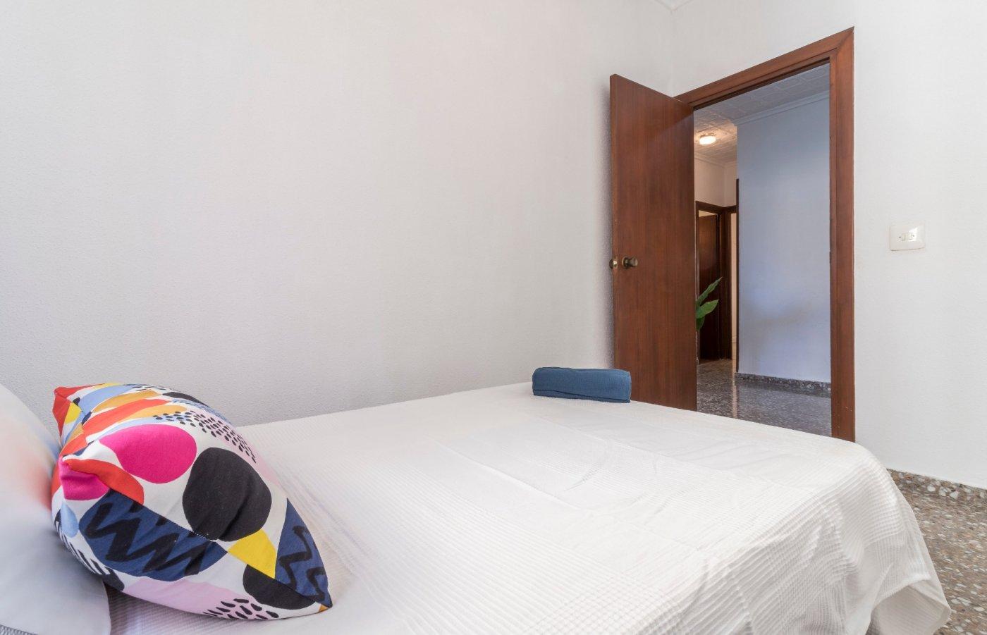 piso en murcia · algezares 43000€
