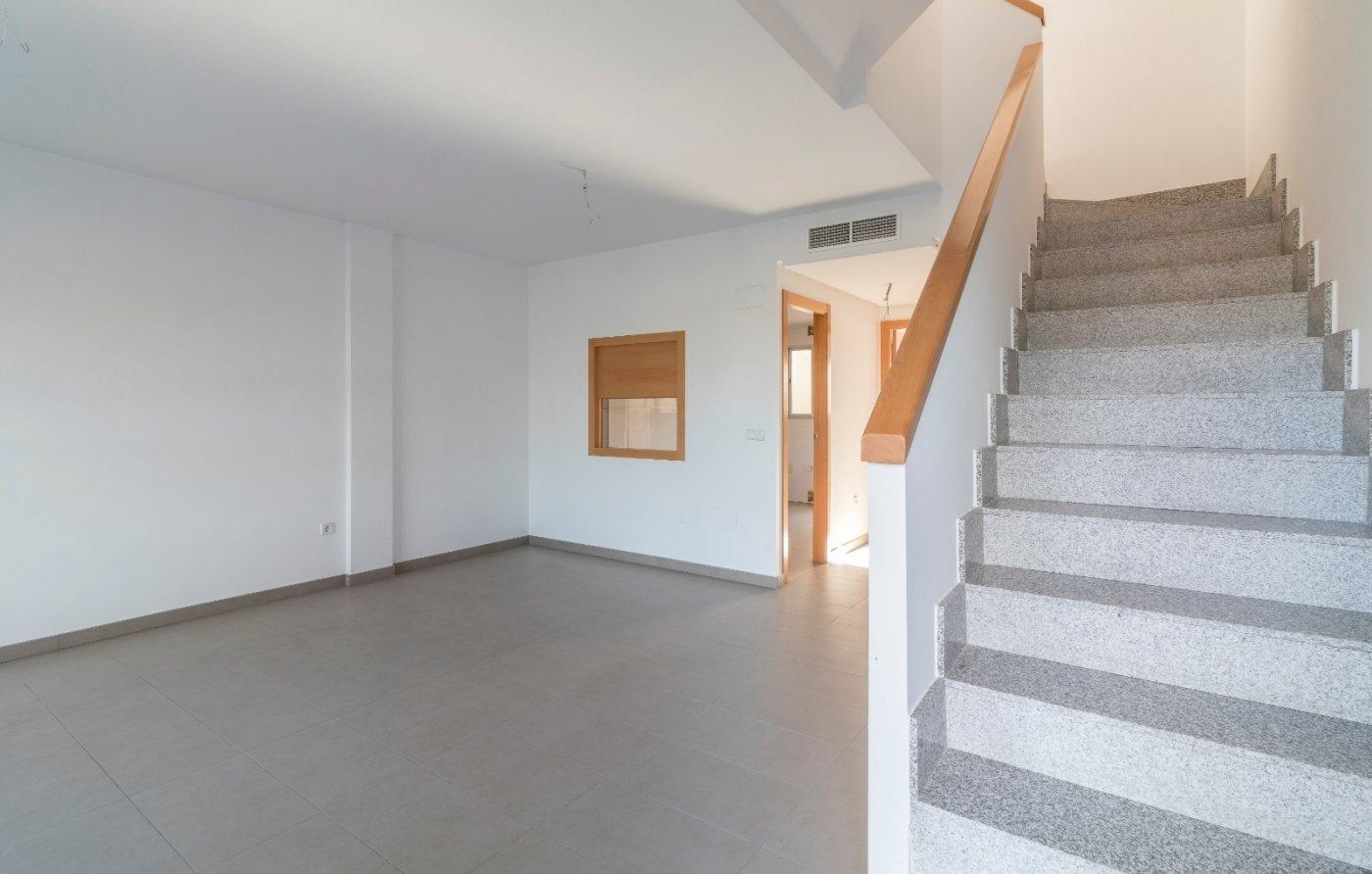 duplex en nonduermas · carretera-alcantarilla 130000€