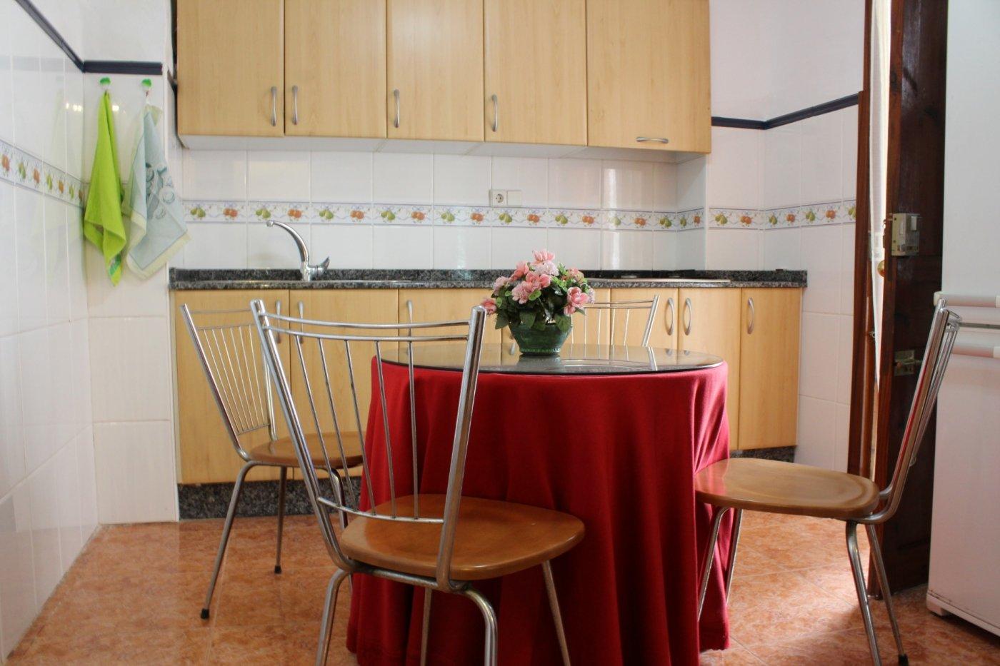 casa en patino · centro 350€